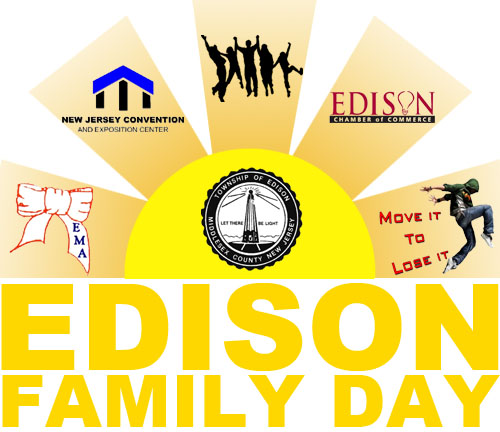 Edison Family Day